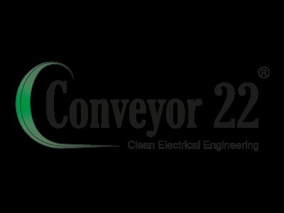 Conveyor 22