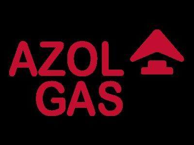 Azol-Gas